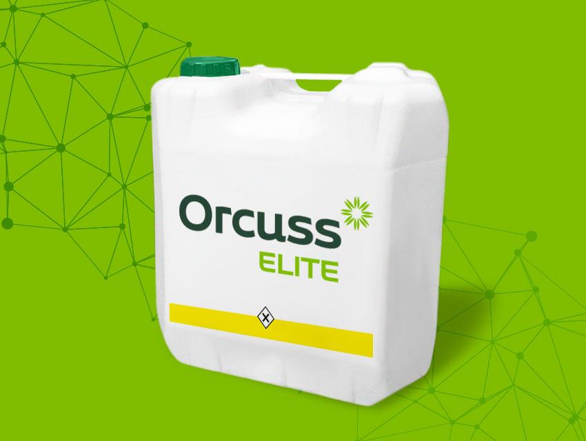Orcuss Elite
