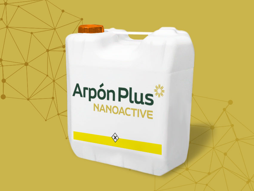 Arpon Plus