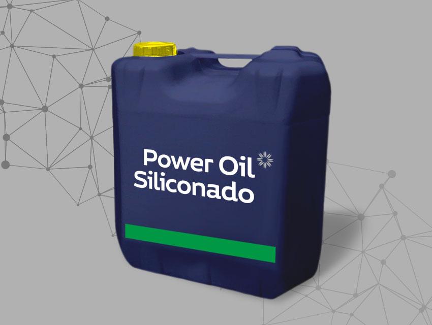Power Oil Siliconado