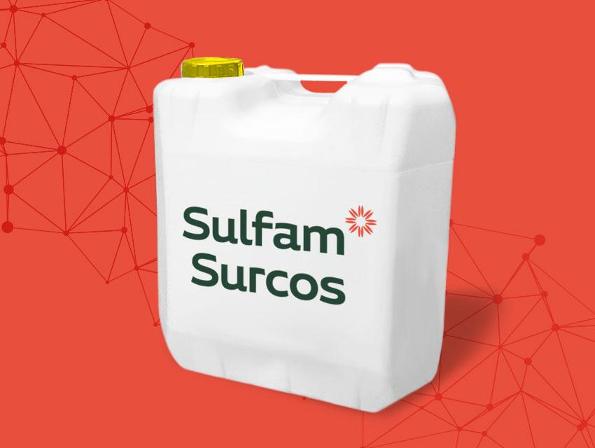 Sulfam Surcos