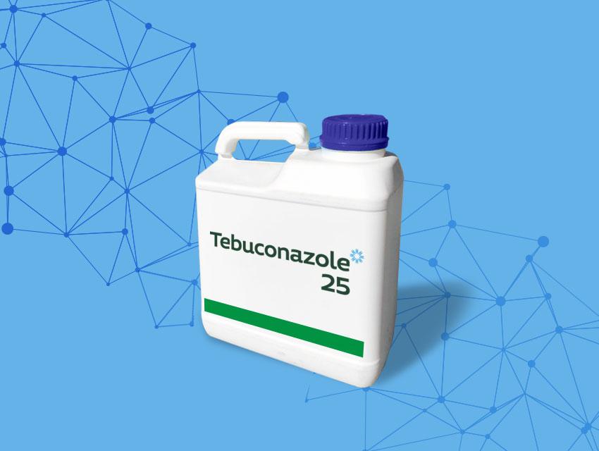 Tebuconazole 25