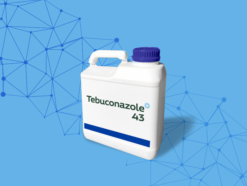 Tebuconazole 43