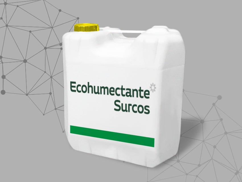 EcohumectanteSurcos