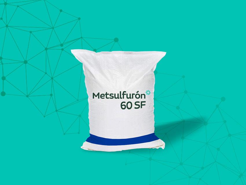 Metsulfuron 60 SF