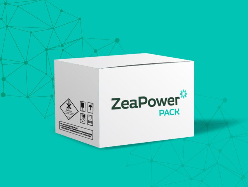 Zea Power Pack