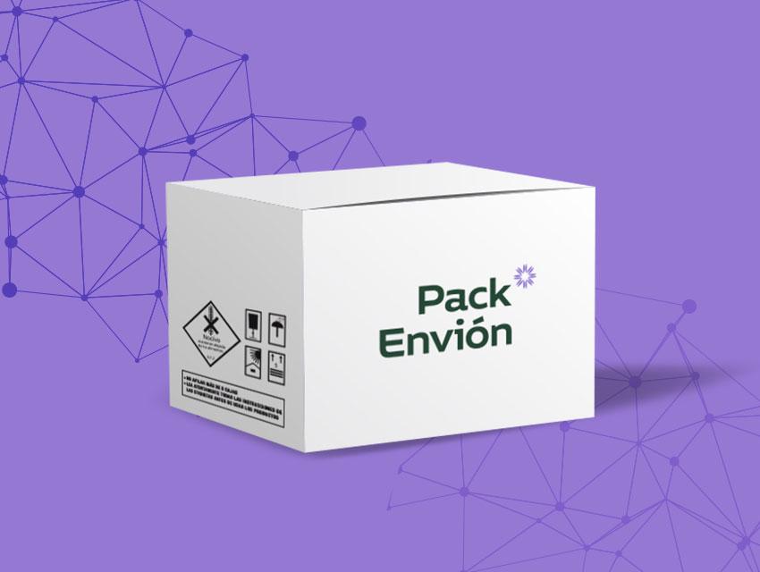 Pack Envión